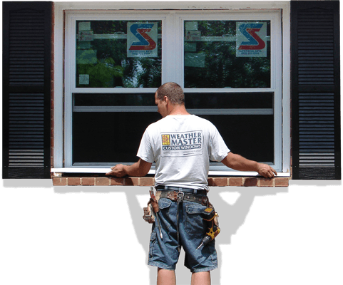 Weather Master Window Installer
