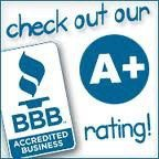 Weather Master BBB Rating