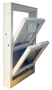 Earthwise 3800 Window