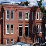 Duplex in Adams Morgan