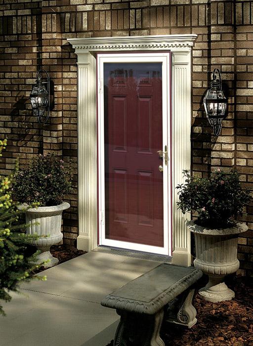 Custom Replacement Door Installation Residential