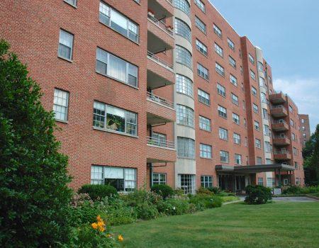 Carrollton Condominiums