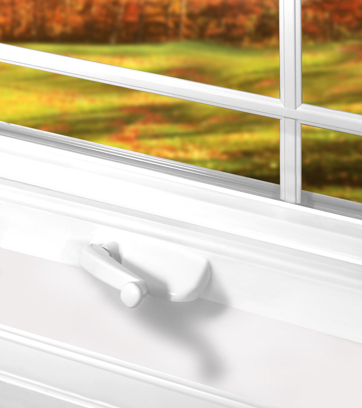 One Style of Casement Window Crank Handle
