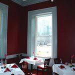Fortune Restaurant Dining Room