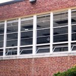 Loyola Blakefield Sheridan Hall Before Work