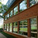 Sidwell Friends School Exterior