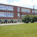 St Agnes School Exterior