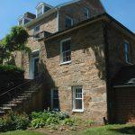 Sidwell Friends School Zartman House Exterior