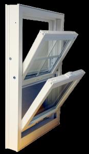 Earthwise 3800 Window