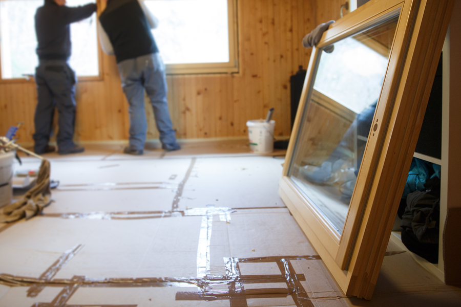A window replacement company can help you determine whether you need to replace your home windows