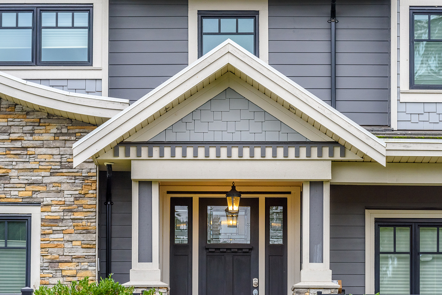 Replacement windows can increase the resale value of your home.