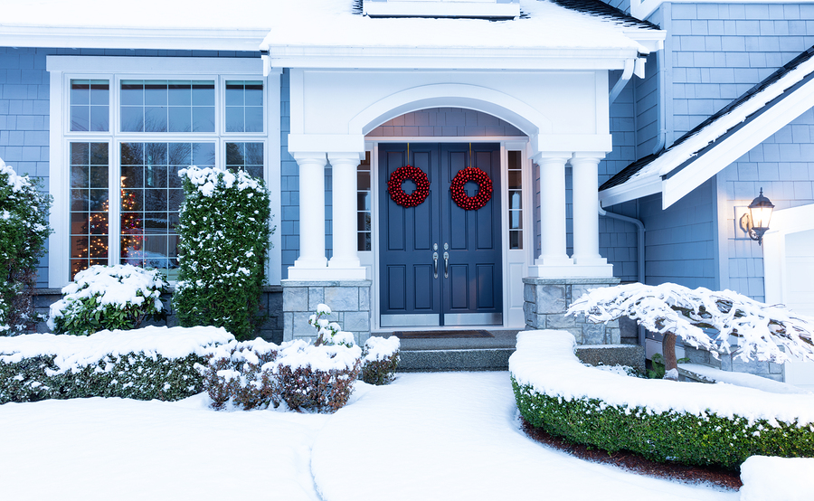 Winters in the Mid Atlantic require home owners to winterize their home windows.